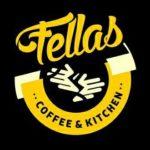 FELLAS COFFE