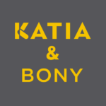 KATIA AND BONY