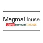 MAGMA HOUSE