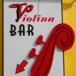 Violina BAR
